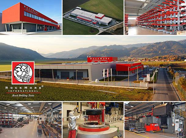 Rockmore Austria Facility