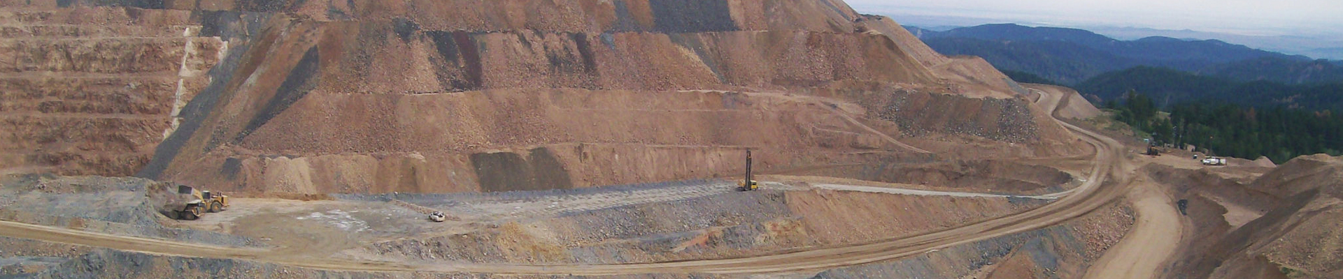Rockmore Mining Products
