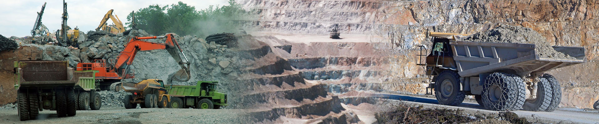 Rockmore Quarry Products