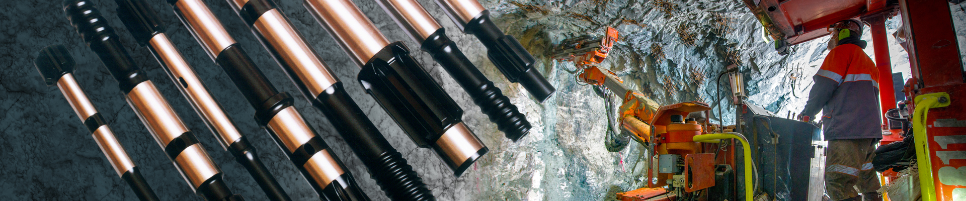 Rockmore Shank Adapters