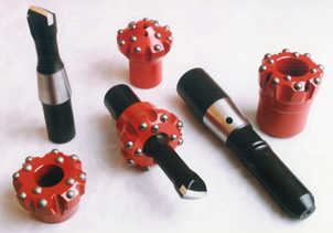 Rockmore Drilling Tools