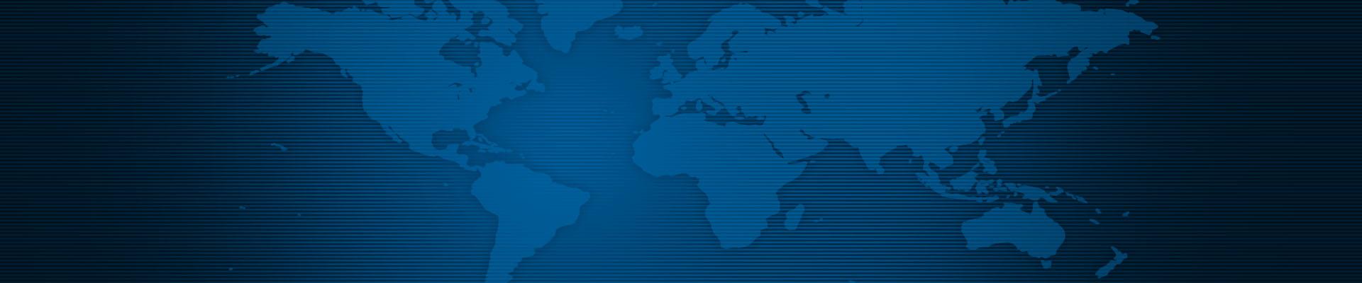 Rockmore International Map
