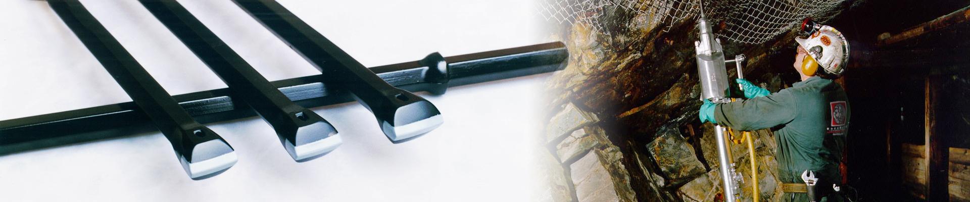 Integral drilling tools