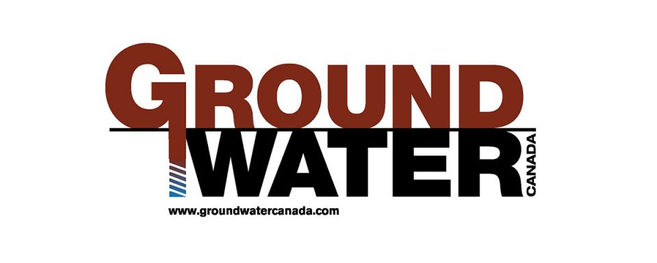 Groundwater Canada